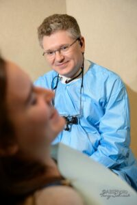 Dental Fear / Dental Phobia Smiling Results