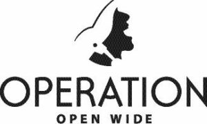 Operation Open Wide-logo