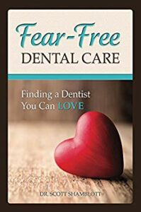 Shamblott Fear Free Dental Care Book